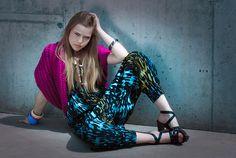 Photo by Agnieszka Pietraszewska #fashion #woman #photography #designer