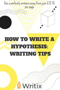 It's okay if you don't know how to write a hypothesis. Read this guide to have a clear picture of successful writing and follow steps for better results. buy assignment/free plagiarism check/plagiarism checker for free/topics for argumentative essay/definition essay topics/easy argumentative essay topics/essay helper/do my math homework/essay help online/good essay topics College Essay Topics, College Admission Essay, College Application Essay, Good Essay Topics, Easy Essay, Essay Tips, Argumentative Essay Topics, Common App Essay, Dissertation Writing Services