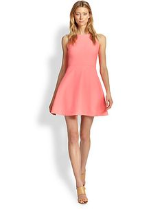 Flirty Fit & Flare Dress  buy it here: http://rstyle.me/~2iH8n