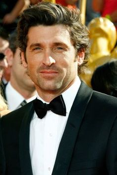 Image of Patrick Dempsey