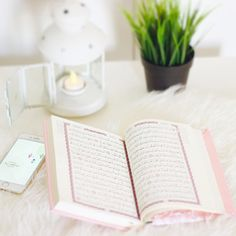 quran is the light of heart✨ on We Heart It Muslim Images, Islamic Images, Islamic Pictures, Islamic Art, Islamic Quotes, Quran Wallpaper, Islamic Wallpaper, Al Quran Al Karim, Quran Book