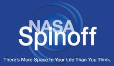 NASA Spinoff App.  NASA Spinoff profiles the best examples of technology that have been transferred from NASA research and missions into commercial products. From life-saving satellite systems to hospital robots that care for patients and more, NASA technologies benefit society. There's more space in your life than you think!