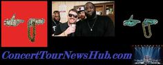 Updated Run The Jewels 2015 Jewel Runner Tour Schedule With Boots - Updated @runjewels @bootsonboots #MusicNews #TourSchedule