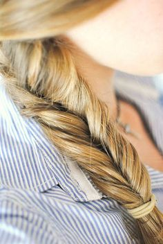 braid. of course.