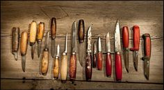 Ragweed Forge Knife Store EDC, Knifes & Tools - best folding knives from all over the world. Survival kits and EDC. Mora Classic, Mora Knives, Unique Knives, Forged Knife, Bushcraft Knives, Steak Knives, Vintage Tools, Magnetic Knife Strip, Knife Making