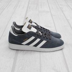"""adidas Skateboarding Busenitz """"Daronyx"""""""