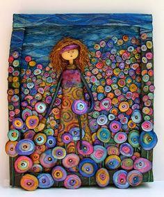 Gera Scott Chandler. Just discovered her. Love her work!