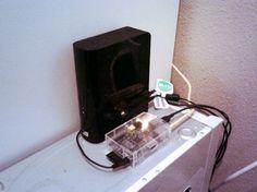 Simple Raspberry Pi File Server