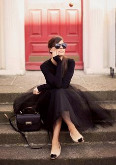 breakfast at tiffany's look