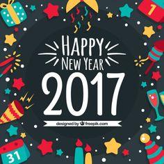feliz 2017 - Buscar con Google