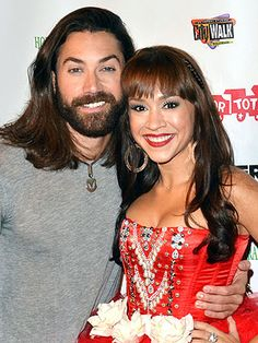 Ace Young and Diana DeGarmo Get Engaged on American Idol Finale
