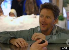 Andrew McCarthy Interviews A Seattle Fishmonger Breaking Boundaries, Andrew Mccarthy, Seattle, Interview