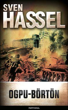 Sven Hassel: OGPU-börtön Porta, Pici, Papa, Barcelona, Heide és a többiek lehetetlen feladatot kapnak: egy szigorúan védett katonai börtönt kell elfoglalniuk Oroszországban. Ágyúval, géppuskával, lángszóróval és puszta kézzel vívnak pokoli harcot a dombtetőn álló, bevehetetlennek tűnő OGPU-börtön megszerzéséért. Mintha a pokol kapuját kellene megostromolni… #Partvonalkiadó #könyv #SvenHassel #OGPUbörtön
