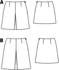 Skirt BS 9/2012 116