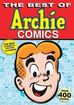 Celebrate 70 years of Archie Comics fun with this massive full-color collection of over 50 favorite comic book stories hand-selected by note...