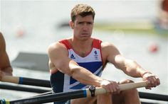 Bronze medallist rower Greg Searle has credited the success of Team GB's women for the UK's impressive haul of medals at London Rowing Crew, Team Gb, The Man, Olympics, Britain, Success, London, Sayings, Sports