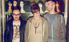 Cosa ascoltano i Magellano mentre sono in tour? Ascolta il loro Mixtape Furgone. #music #playlist