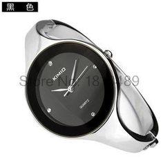 KIMIO Brand Quartz Watch Women 2016 Women's Watches Fashion Stainless Steel Bracelet Watch Miyota 2035 Japan Ladies Watches