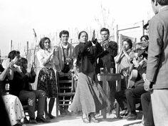 #flamenco - Gitanos by Isabel Steva Hernández (Colita)