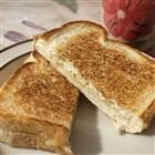 Applesauce Sandwich  my boys love it. and Its great when then need to go on the BRAT diet