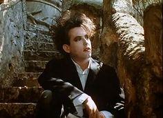 I love the Cure!  I love Robert Smith!