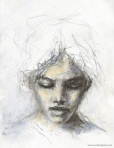 Under my Skin | Juna Biagioni | junabiagioni.com
