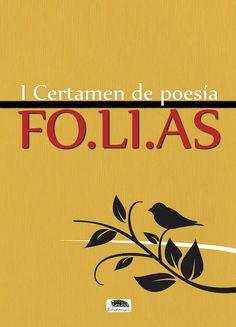 I Certamen de poesía Fo.li.as – L´Alfas del Pi