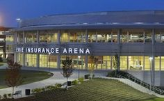 Erie Insurance Arena - Erie Insurance Arena Tickets Available from…