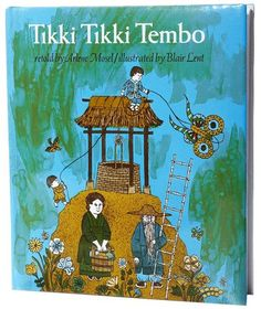 ahhhhh yes! his brother is named Tikki tikki tembo no sa rembo chari bari ruchi pip peri pembo
