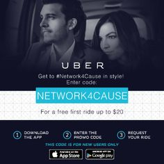 uber get a free ride