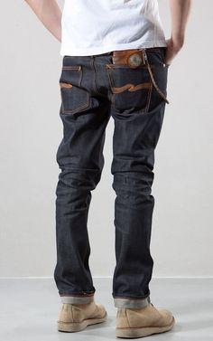 nudie jeans #fair #ethicalfashion #zuiverewol