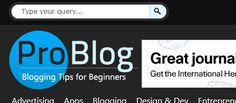 19 Wordpress Themes by Magazine 3 - Sixthlife Advertising Apps, Tech Magazines, Blog Sites, Wordpress Theme, Blogging, Blog