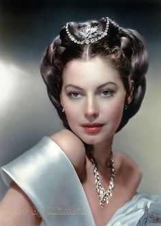 Ava Gardner Learn more about Joseff s role in the Golden Age of Hollywood at Hollywood Icons, Old Hollywood Glamour, Golden Age Of Hollywood, Vintage Hollywood, Hollywood Stars, Hollywood Actresses, Classic Hollywood, Hollywood Glamour Photography, Ava Gardner