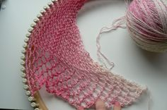 martha stewart knitting loom patterns | ... Loom Innovative Patterns for Loom Knitters: On and Off the Loom