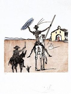 Quijote Game of Reality