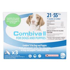 CEVA Animal Health Combiva II for Large Dogs lbs. Pack) Pet Flea Drops -- Very nice of your presence to drop by to see the picture. (This is an affiliate link) Tick Control, Flea And Tick, Ticks, Pet Health, Dog Care, Active Ingredient, Large Dogs, Fleas, Pet Supplies