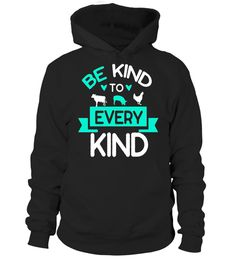 """# Be Kind To Every Kind T-Shirt Animal Lover Vegan Tee Gift . Special Offer, not available in shops Comes in a variety of styles and colours Buy yours now before it is too late! Secured payment via Visa / Mastercard / Amex / PayPal How to place an order Choose the model from the drop-down menu Click on """"Buy it now"""" Choose the size and the quantity Add your delivery address and bank details And that's it! Tags: Do you support all animals across our planet? This inspirational activist tshirt…"""