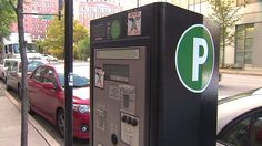 Some wards will begin free Sunday parking this weekend.