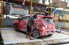 Lowongan Kerja Operator Cuci Mobil Pontianak