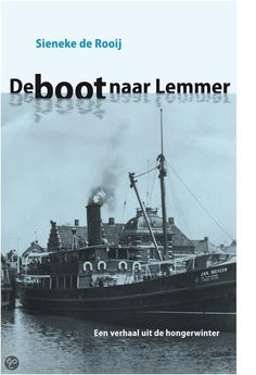 De Boot Naar Lemmer, S. De Rooij