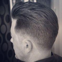 #EstiloAldoConti #MensHair #Haircut #MensHaircut #Men #Hombre #CorteCaballero #ShortHair #Classic #Ivy