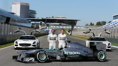 Mercedes to roll out at Jerez on January 28 | Mercedes | Formula 1 news, live F1 | ESPN.co.uk