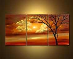 Landscape Painting - Greatest Love of All #3770
