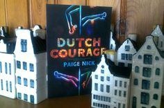 "‏@KarinaMSzczurek: ""#DutchCourage in the Bolsgracht in my kitchen"""