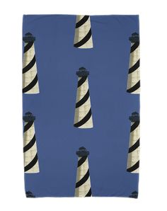 Beacon Beach Towel