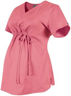 Barco Grey's Anatomy Maternity V-Neck Scrub Top Scrubs Uniform, Scrubs Outfit, Maternity Fashion, Maternity Dresses, Maternity Pants, Greys Anatomy, Maternity Scrubs, Medical Scrubs, Nursing Scrubs
