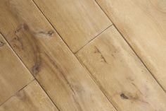 Castle Engineered Reclaimed Oak Flooring