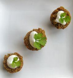 Taco Quinoa Bites