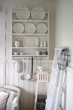 mini armarios de parede provençal - Pesquisa Google