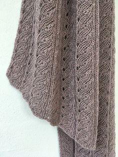 Ravelry: Slyngrose pattern by Susie Haumann